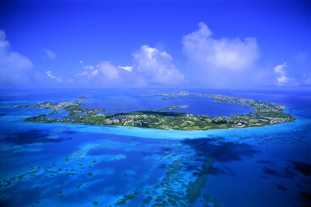 Bermuda (Photo  © Roland Skinner)