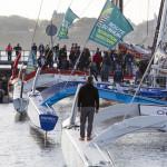 La Route du Rhum-Destination Guadeloupe weather forcasts suggest 2014 race may be quick