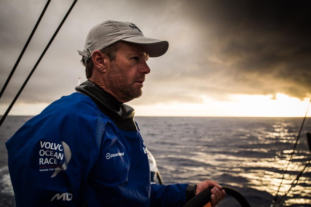 (Photo by Brian Carlin/Team Vestas Wind/Volvo Ocean Race)