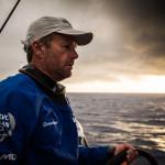 Team Vestas Wind crew rescued safely after grounding in the Indian Ocean in the Volvo Ocean Race 2014-15