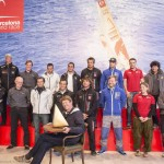 Barcelona World Race: at 48 hours before the start skippers show their game faces at final press conference