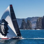 Comanche on the warpath after Sydney Hobart win by Wild Oats XI