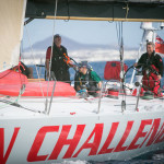 RORC – Spinnakers at the Ready: RORC Transatlantic Race  Day Two – Morning report