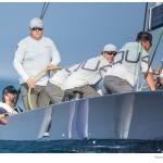 Team Aqua: Four RC 44 Championship Tour victories in a row