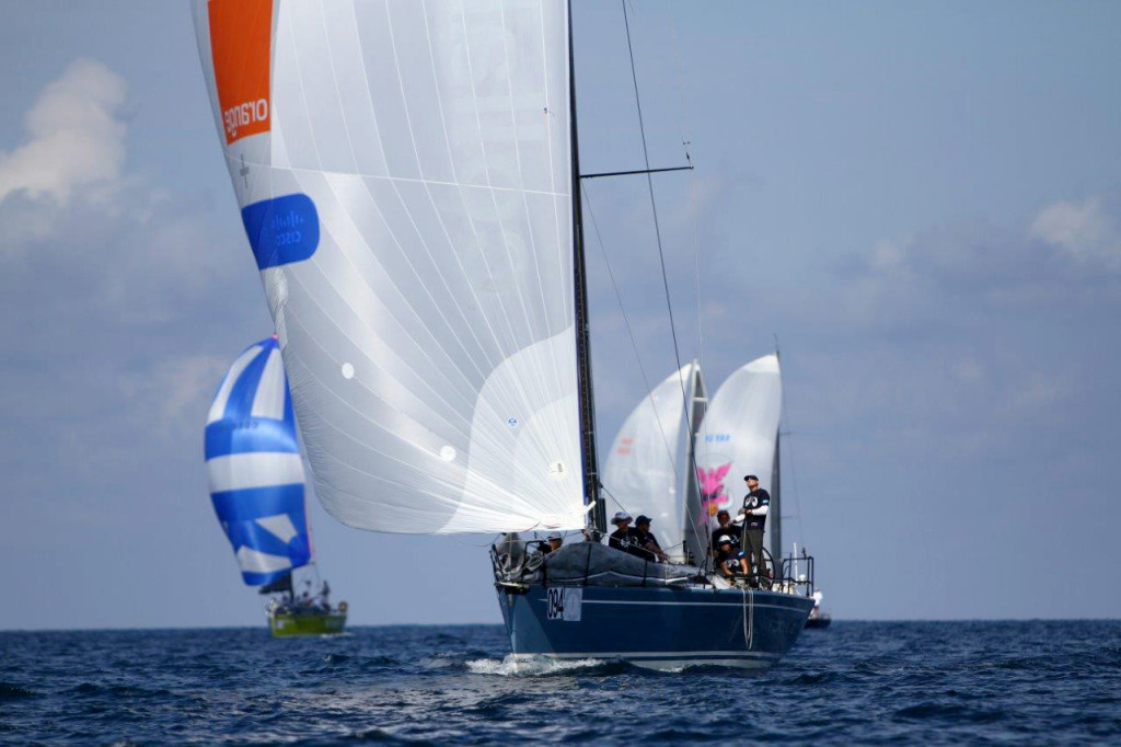Phuket King's Cup races (Photo © Max Ranchi - www.maxranchi.com )