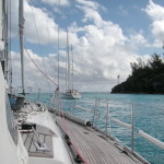 Offshore Passage Opportunities (OPO) Offers Crew Berths During May's ARC USA Rally