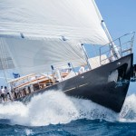 P2 & Marie take overall victory at Loro Piana Caribbean Superyacht Regatta & Rendezvous 2015
