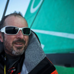 Volvo Ocean Race launches new young sailor award