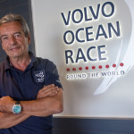 The ISAF Jury rules in the Volvo Ocean Race