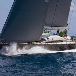 The Superyacht Cup Palma 2015 draws the new launches and seasoned racers back to the Mediterranean