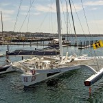 Lending Club 2 to have a go at Playstation's Newport to Bermuda multihull record
