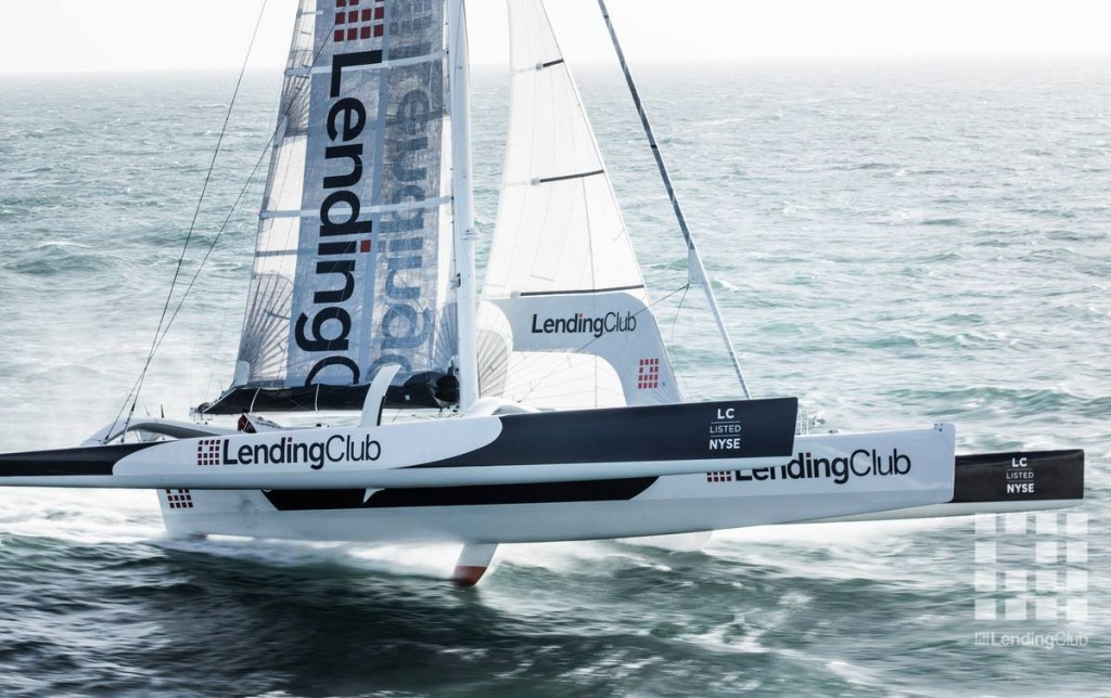 Lending Club World Record 2015 Mark Lloyd