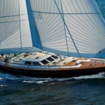 A Charter Yacht with a Cause: Sailing Yacht Whisper Contributing a Portion of Charter Fees to Project Puffin