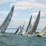 Ida Lewis Distance Race 2015 offers World-Class Offshore Racing in Regional New England Waters