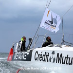 Bretagne-Credit Mutuel Wins the Normandy Channel Race 2015
