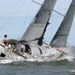 Stella Nova Wins Inaugural Ocean Race North