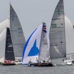 161st NYYC Annual Regatta Around the Island presented by Rolex