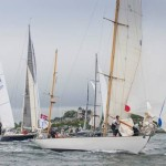 Transatlantic Race 2015 First of Three Starts: Off and Running!