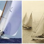 Transatlantic Race has An Extraordinary Link with Yachting History:  Dorade's Quest to Repeat her 1931 Transatlantic Race Victory