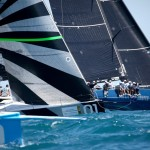 Rán Reign in Valencia, Winners of Ford Vignale Valencia Sailing Week