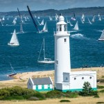 The Rolex Fastnet Race in the world's largest, most diverse offshore race fleet