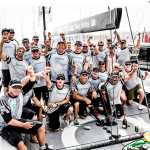 Quantum Racing Crowned Kings of Copa del Rey in the TP52 Super Series