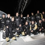 Spindrift 2 Finishes First in the 2015 Rolex Fastnet Race in 2d, 10h, 57m, 41s to take Line Honors