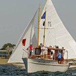 36th Annual Museum of Yachting Classic Yacht Regatta by Panerai