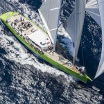 Maxi Yacht Rolex Cup & Rolex Maxi 72 World Championship – The Finale was as good as it gets