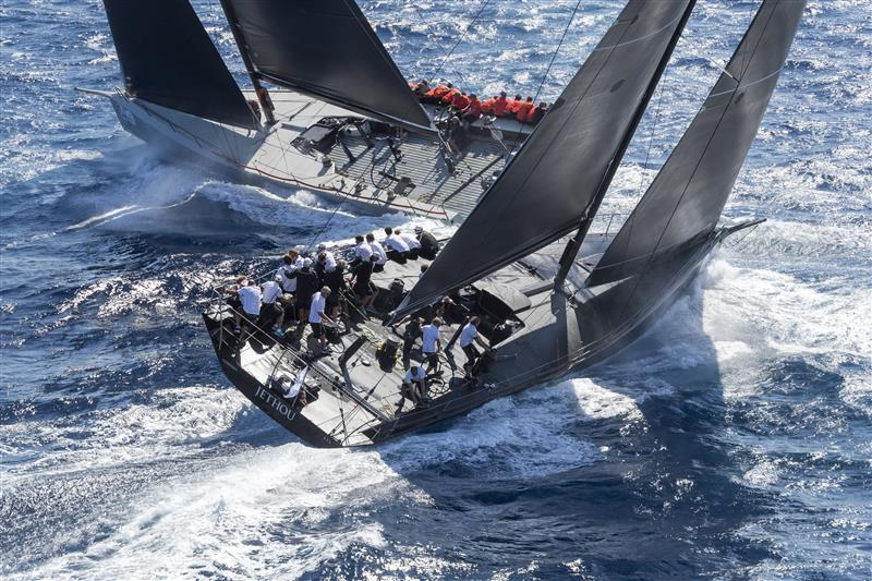 (Photo by Rolex / Carlo Borlenghi)