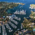 Maxi Yacht Rolex Cup Porto Cervo 2015, The One that Matters