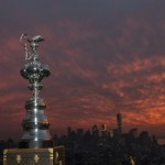 America's Cup racing returns to New York for the first time since 1920