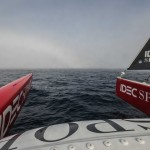 All Lights on Green for IDEC SPORT in the race for the Jules Verne Trophy