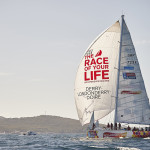 Derry~Londonderry~Doire Diverts to Hobart in the Clipper Round the World Yacht Race