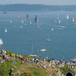 Counting Down, 100 Days to the start of The Transat