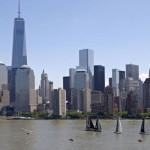 Transat New York – Vendée (Les Sables d'Olonne) : First-timer and already an international success