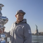 The Louis Vuitton America's Cup World Series is coming to New York on May 7-8, 2016