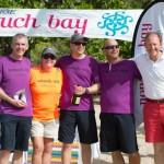 Walker wins Nonsuch Bay RS Elite Challenge