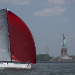 #123 – Tales II Wins First Leg, Charleston, S.C. to Brooklyn, N.Y., Smashing Atlantic Cup presented by 11th Hour Racing Record