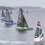 The Transat bakerly 2016 sets sail on one of the greatest race courses of them all, The Atlantic Ocean