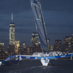 Gabart takes line honours in The Transat bakerly 2016 and wins the Ultime class