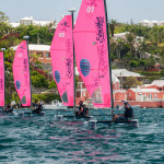 Experience AC Endeavour Youth Day and weekend programs at the Louis Vuitton America's Cup World Series New York