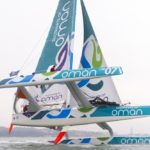 Musandam-Oman Sail in the starting blocks for opening race of the season