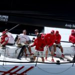 Pinpoint Provezza's Perfect Pair in the 52 Super Series' Scarlino Cup