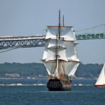 SSV Oliver Hazard Perry:  Tall Ship Passes Final Tests; Teen and Family Voyages Set for Summer