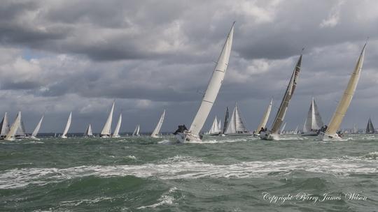 Round the Island race 2016-40