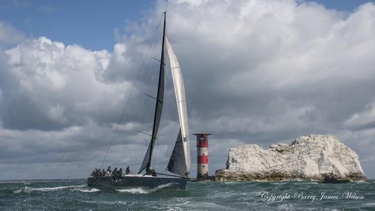 Round the Island race 2016-51