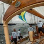 Candy Store Cup; A Sweet Spot for Superyachts