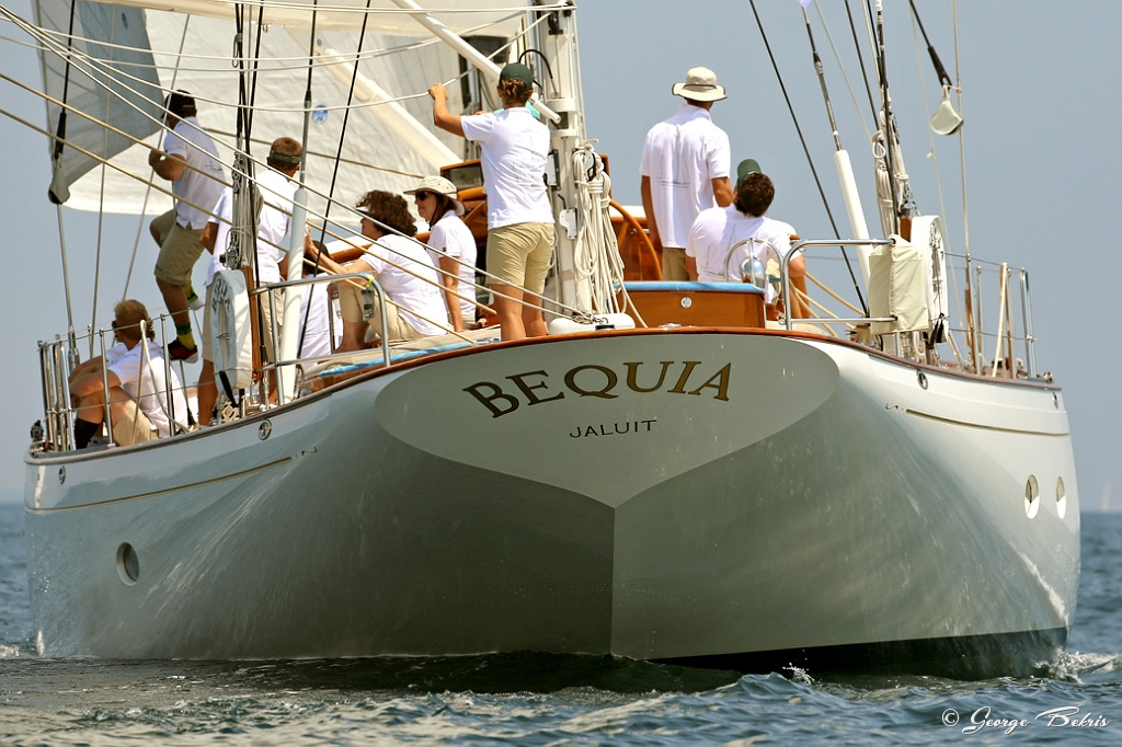 Bequia (Photo by George Bekris)