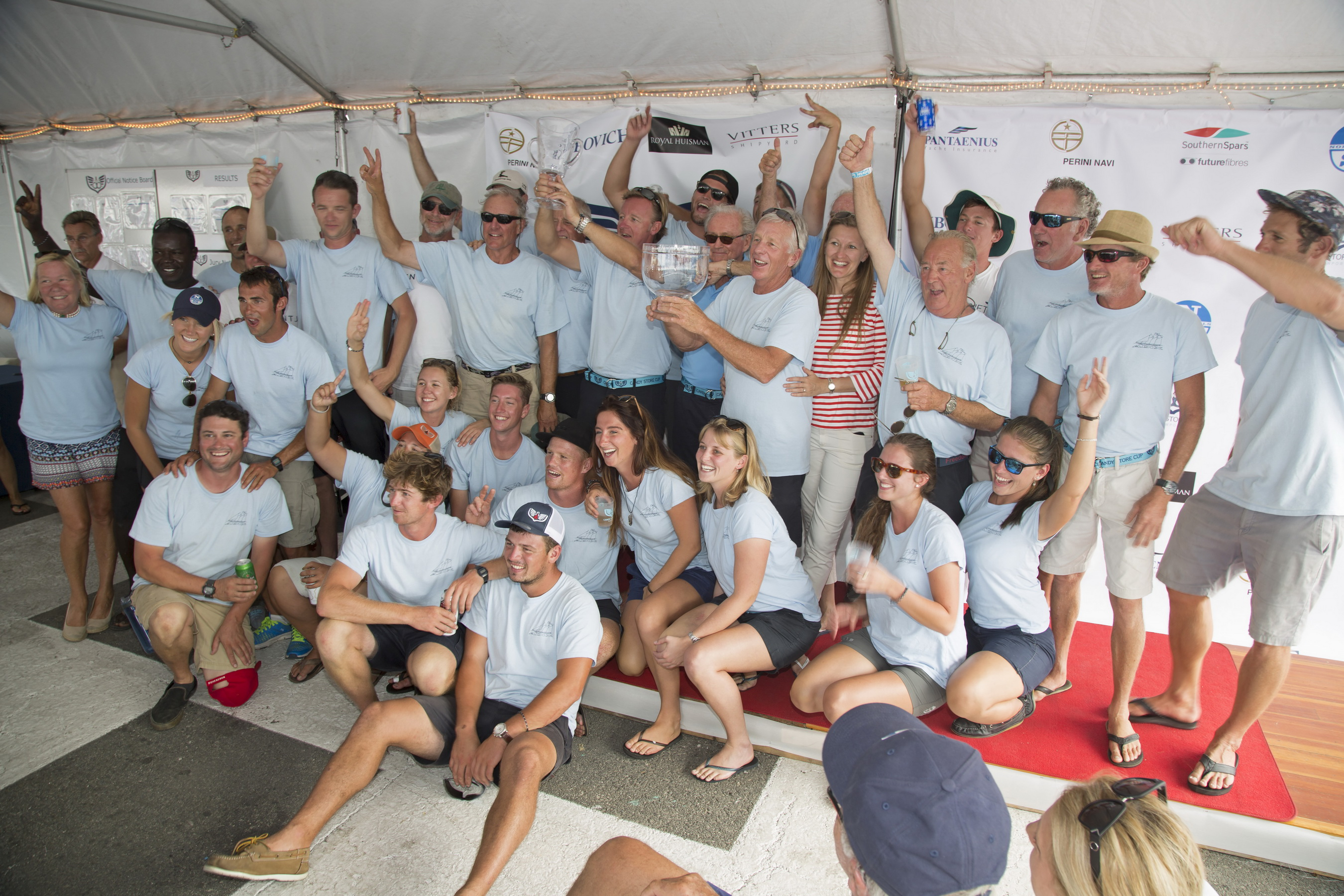 Adix wins first place Class A in the Candy Store Cup , Newport RI (Photo by Billy Black)